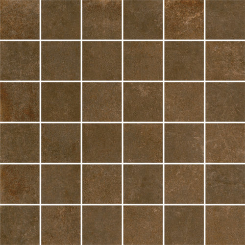 Mozaiek Arcana Arques Cobre 30x30 cm Bruin (prijs p/m2)