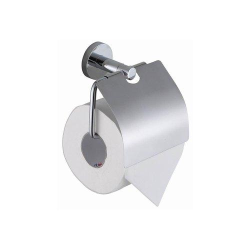 Toiletrolhouder Schutte London Metaal Chroom