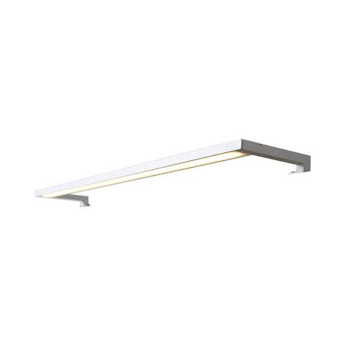 Spiegelverlichting Sanilux Future voor Bovenzijde 60 cm