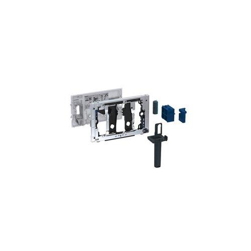 Toilet Stickhouder Geberit Duofresh Voor Sigma UP320 Zonder Geurzuivering Antracietgrijs