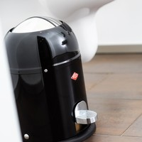 Afvalemmer Wesco Mini Master 6 Liter RVS