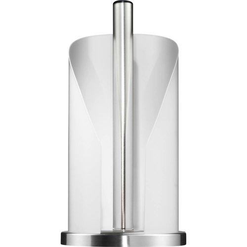 Rolhouder Wesco 30x15.5 cm Wit