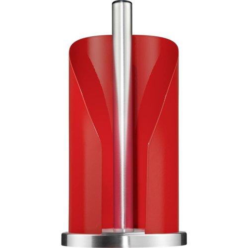 Rolhouder Wesco 30x15.5 cm Rood