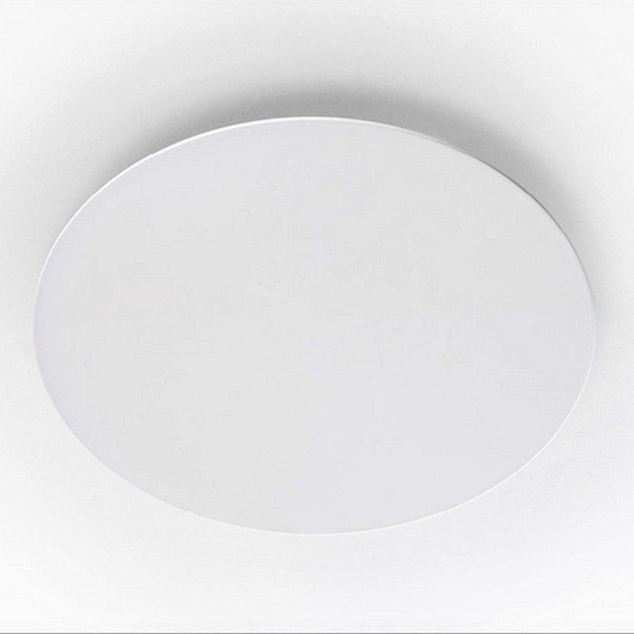 Afvoerventiel Design BWS Ventilatie Rond 12.5cm Wit