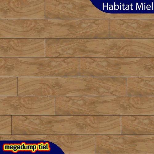 Houtlook vloertegel Habitat 20x114 P/M