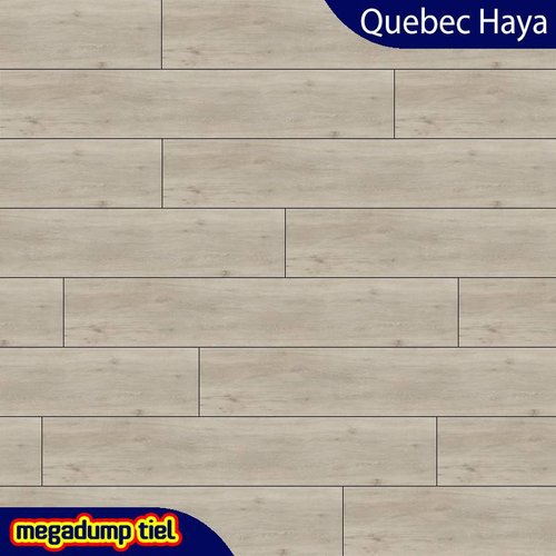 Houtlook vloertegel Quebec 20x114 P/M