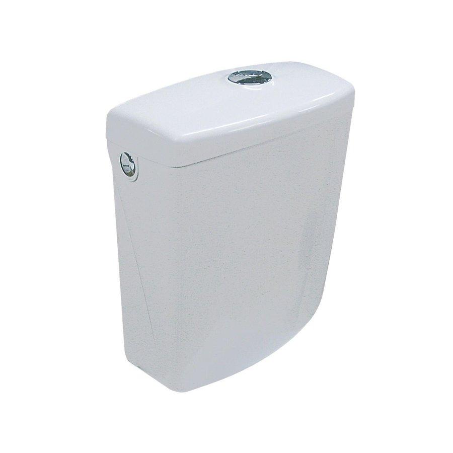 Allibert Toilet Resevoir Uno Wit