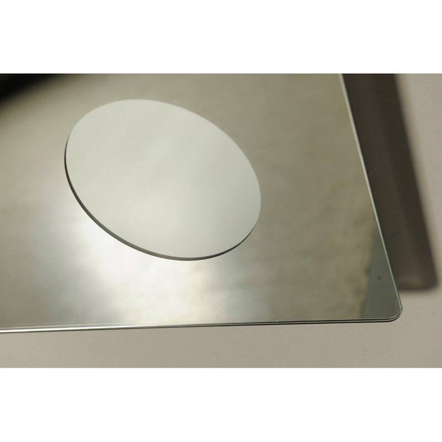Badkamerspiegel Sapho Rechthoek 60x80 cm met Cosmetica Spiegel