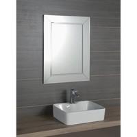 Badkamerspiegel Sapho Arak 60x80 cm met Omlijsting