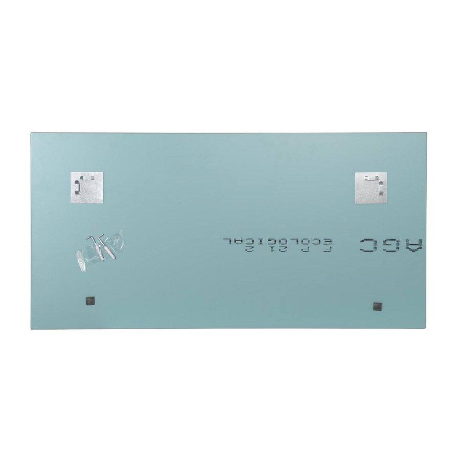 Badkamerspiegel Sapho Arak 100x50 cm met Omlijsting
