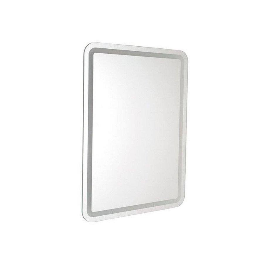 Badkamerspiegel Sapho NYX 50x70 cm LED-Strips