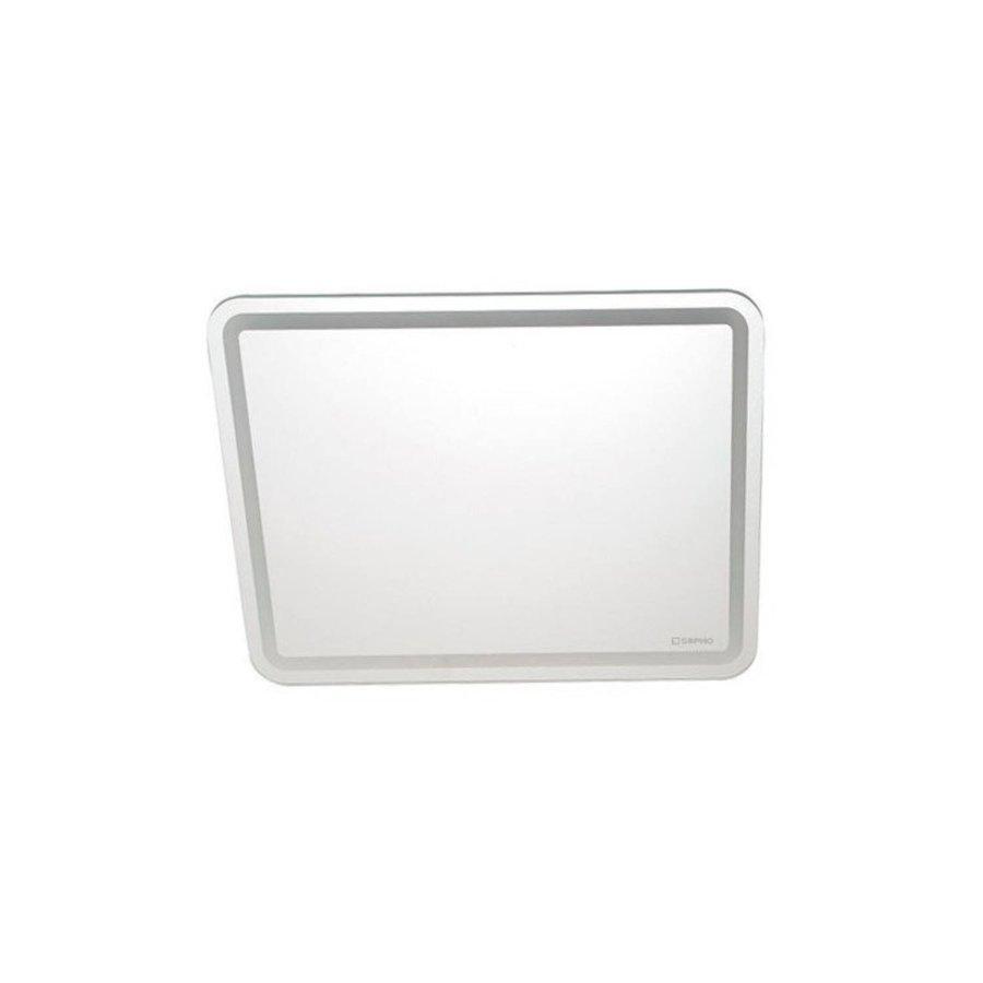 Badkamerspiegel Sapho NYX 120x60 cm LED-Strips