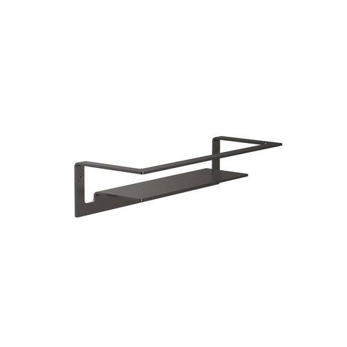 Planchet Herzbach Design IX PVD-Coating 30 cm Zwart