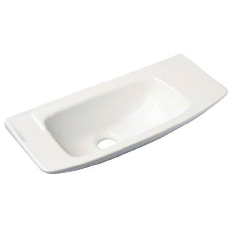 Fontein Ideal Standard 50x23.5cm Wit