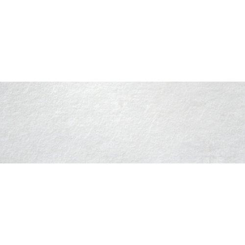 Wandtegel Alaplana P.E. Horton White Mat 25x75 cm Wit