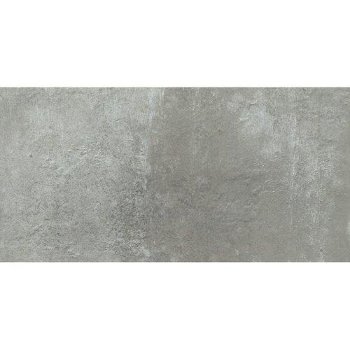 Vloertegel Douglas & Jones Matières de Rex Manor 40x80 cm Nuage Mat (Doosinhoud 0.96 m2)