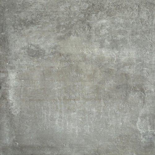 Vloertegel Douglas & Jones Matières de Rex Manor 80x80 cm Nuage Mat (Doosinhoud 1.28 m2)