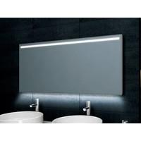 Ambi+ Condensvrije Spiegel 100X60 Cm Met Dimbare Led Verlichting