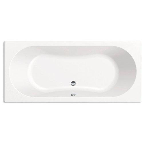 Sealskin Ligbad Get Wet Optimo Duobad 180x80 cm Wit