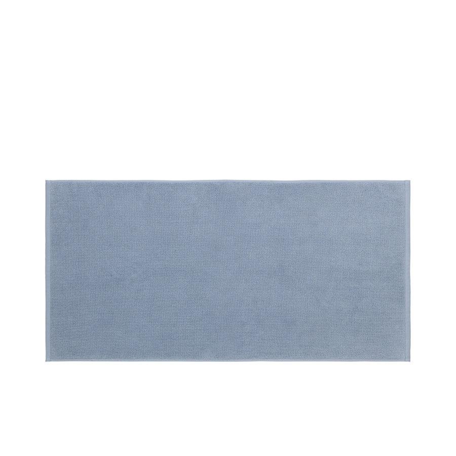 Badmat Blomus Piana 50x100 cm Katoen Ashley Blue