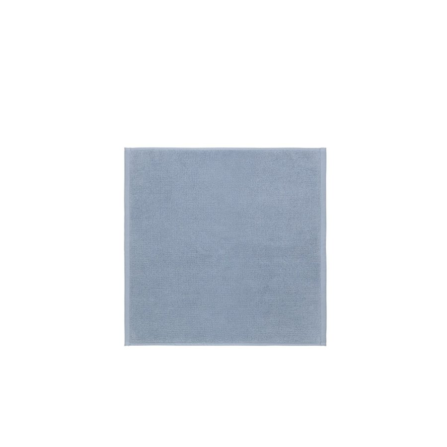 Badmat Blomus Piana 55x55 cm Ashley Blue
