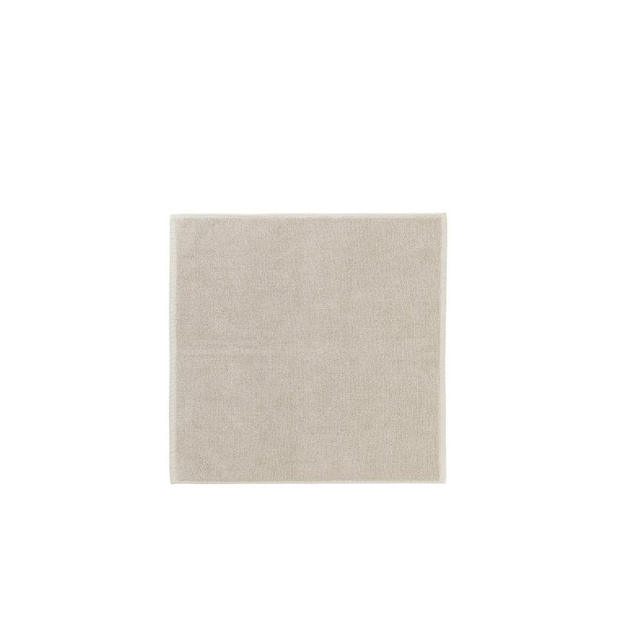 Badmat Blomus Piana 55x55 cm Moonbeam