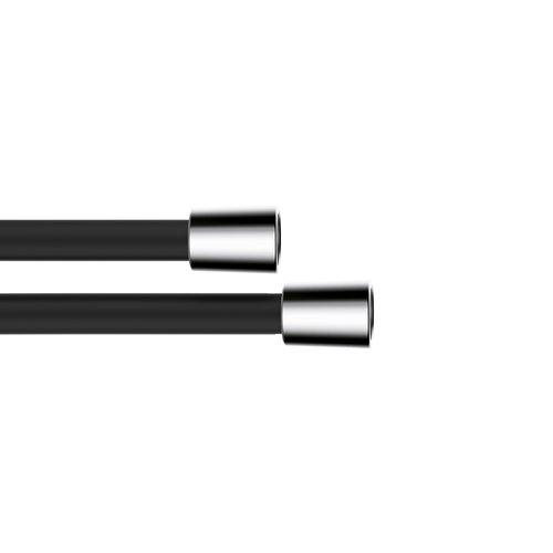 Doucheslang GRB InCool 90 cm Zwart