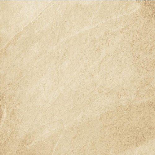 Vloertegel Ardosia Sand 60x60cm p/m²