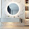 Gliss Design Spiegel Gliss Design Oko Rond LED Verlichting