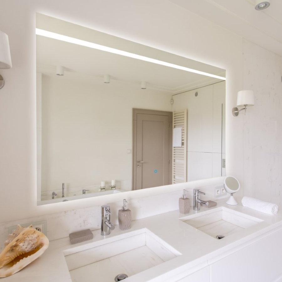 Spiegel Gliss Design Decora Horizontaal Standaard LED Verlichting