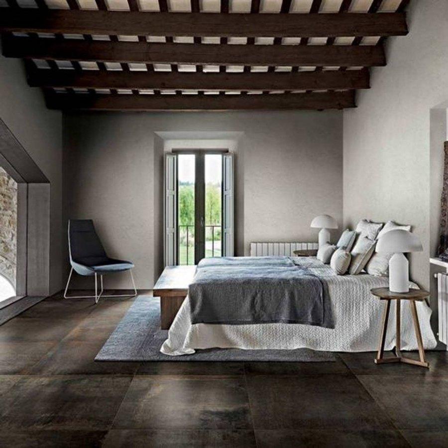 Vloertegel Douglas & Jones Matieres de Rex Manor 30x60 cm Barrique per m2