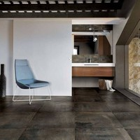 Vloertegel Douglas & Jones Matieres de Rex Manor 60x60 cm Barrique per m2