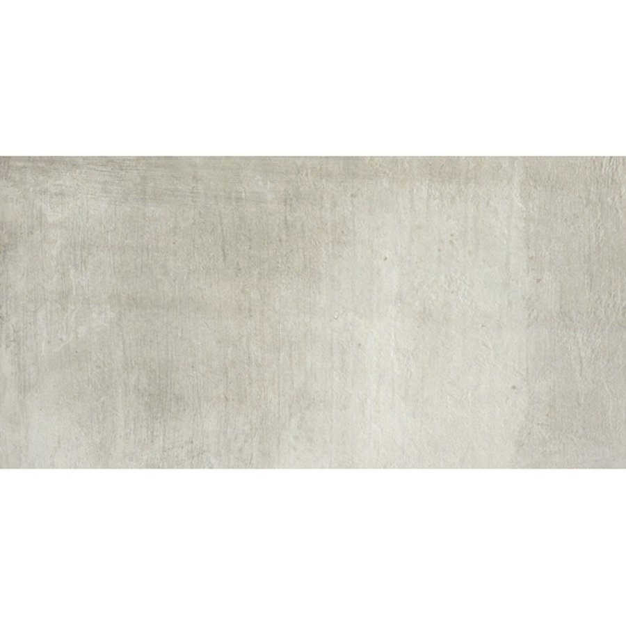 Vloertegel Douglas & Jones Matieres de Rex Manor 40x80 cm Sable Mat (Doosinhoud 0.96 m2)