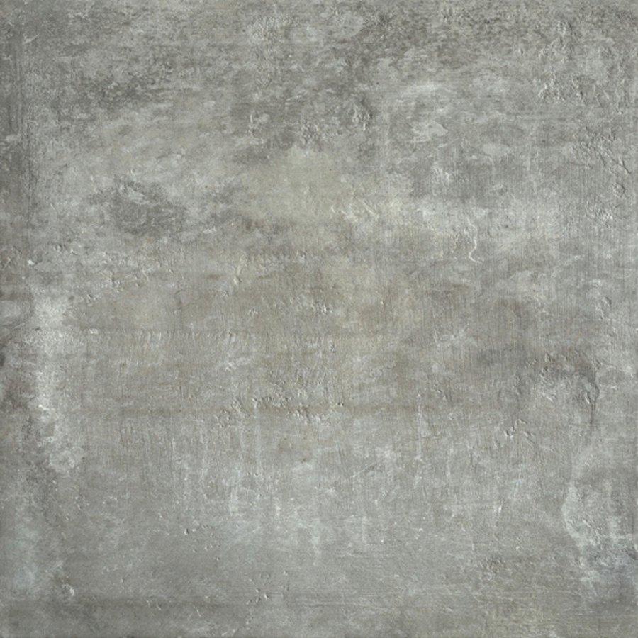 Vloertegel Douglas & Jones Matieres de Rex Manor 80x80 cm Nuage Mat (Doosinhoud 1.28 m2)