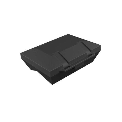 Waterontharder Black Edition Uni-Pro Voor Alle Waterleidingen