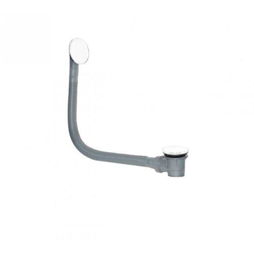 Badafvoer Best Design Vazia-White Overloopcombinatie Mat Wit