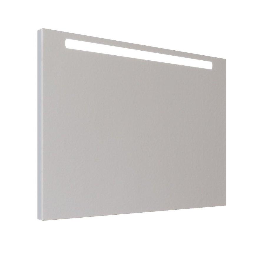 Badkamerspiegel Allibert Atlas LED Verlichting 100 cm 12 W 100x70x3 cm