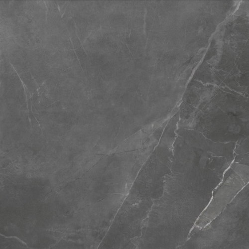 Vloertegel Stonemood 60x60 cm Grey Prijs per m2