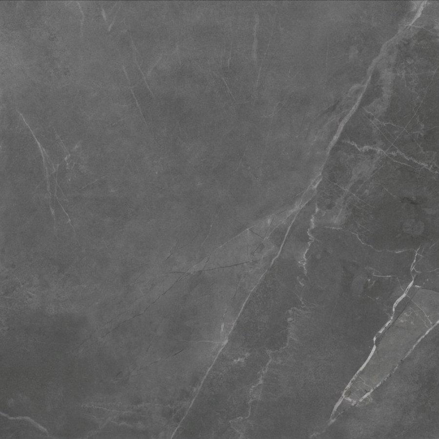 Vloertegel Stonemood 80x80 cm Grey (Doosinhoud 1,27m2)