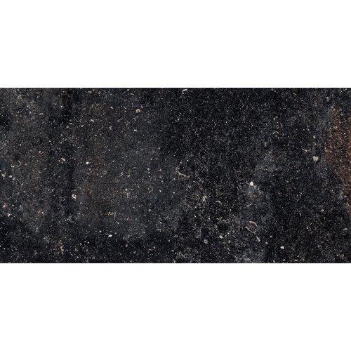 Vloertegel Cerriva Unique Blue Noble Naturale 60x120 cm Antracite (prijs per m2)
