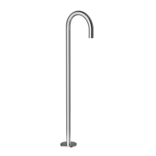 Baduitloop Hotbath Cobber Vrijstaand 106 cm (15 Verschillende Kleuren)