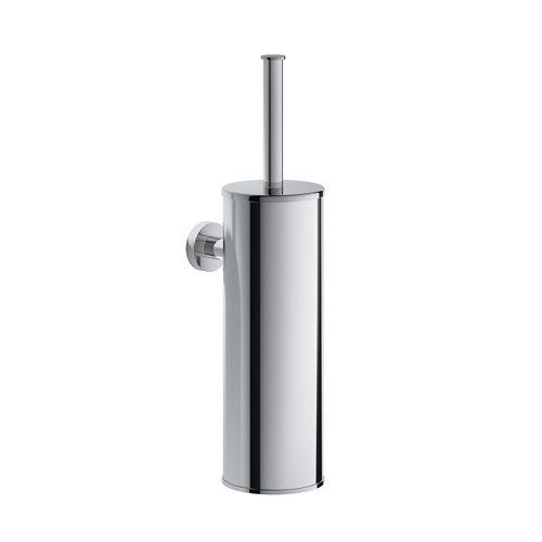 Toiletborstelgarnituur Hotbath Cobber Wandmodel (15 Verschillende Kleuren)