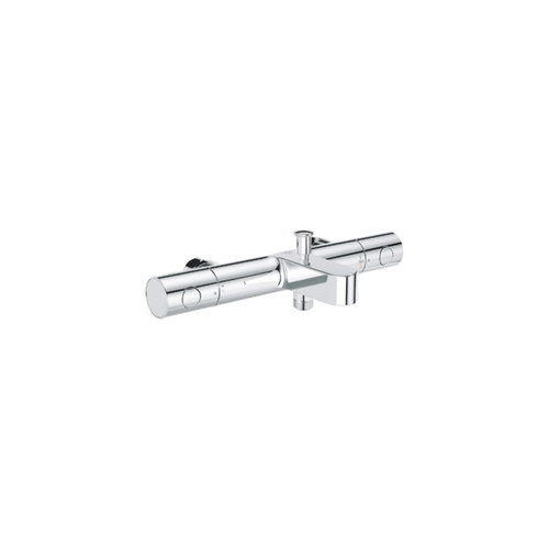 Badkraan Grohe Grohtherm Opbouw Thermostaat 800 Cosmopolitan Hoh 15 cm Chroom