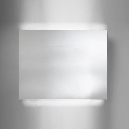 Wandspiegel Van Marcke Linea Met Indirecte LED Verlichting, Sensor En Anti-Damp 40x65 cm Glas
