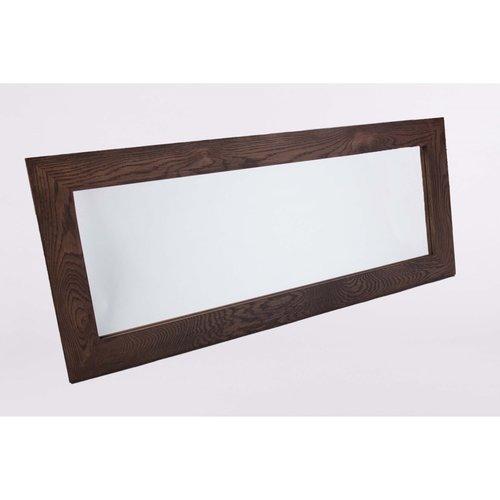Spiegel Casajoy 120x50cm Eiken Frame Dark Oak