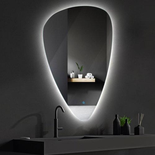 Badkamerspiegel LED BWS Spark Brio