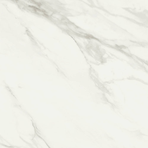 Vloertegel XL Etile Always White Natural Glans 80x80cm (prijs per m2)