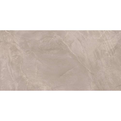 Vloertegel Navarti Clothy Gris Glans 60x120 cm (prijs per m2)