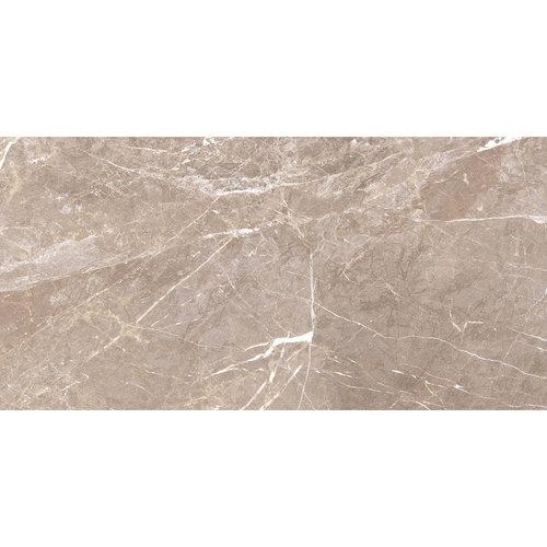 Vloertegel Navarti Vassari Gris Marmerlook 60x120 cm (prijs per m2)