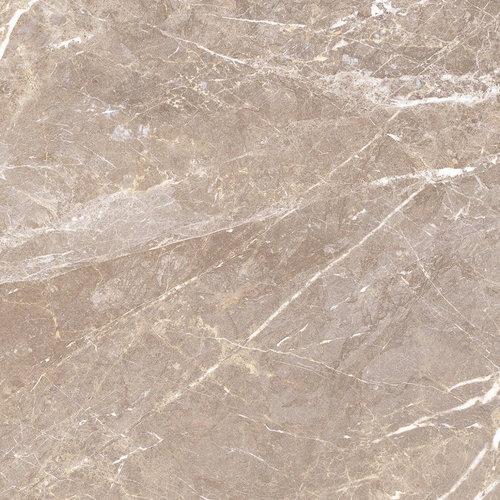 Vloertegel Navarti Vassari Gris Marmerlook 90x90 cm (prijs per m2)